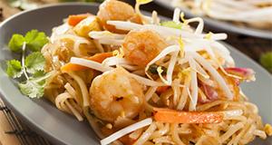 Das beste aus der Thai Küche