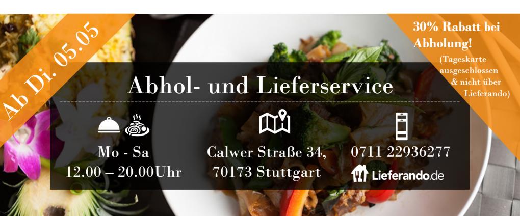 Asia Restaurant Stuttgart